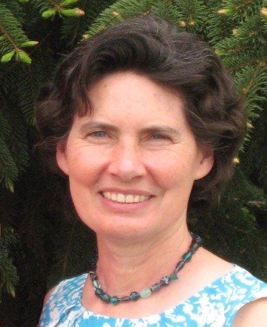 Rachel Stearns